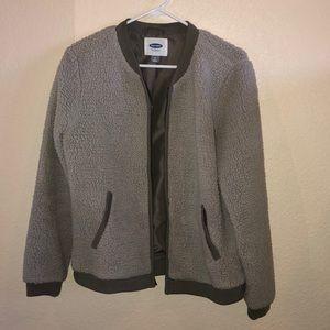 Old navy Plush jacket